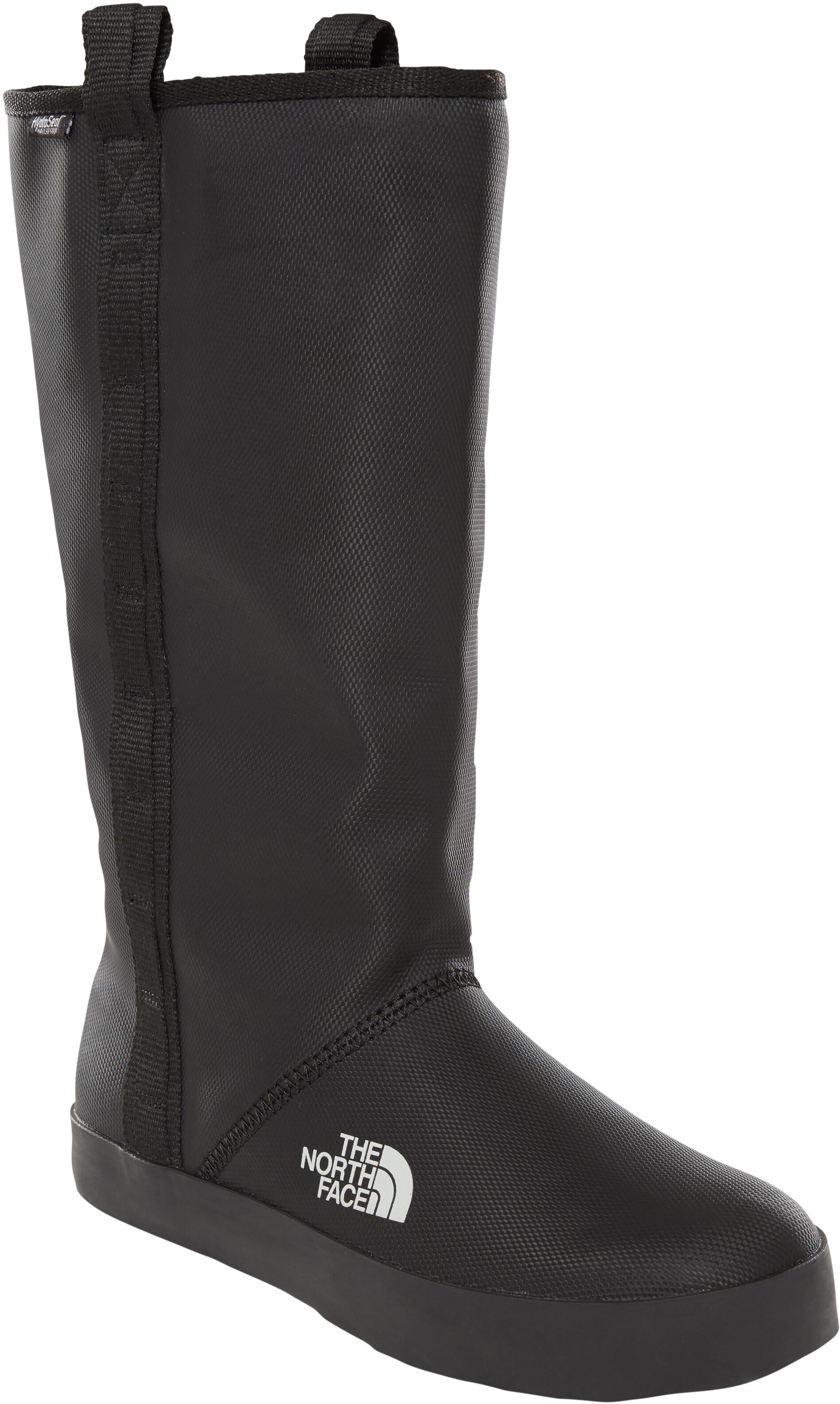 faf260789 The North Face Basecamp Rain Boots Women tnf black/tin grey